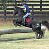 corrected and over the Trakehner