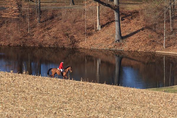 2012-01-01 -- Radnor Hunt at Granogue