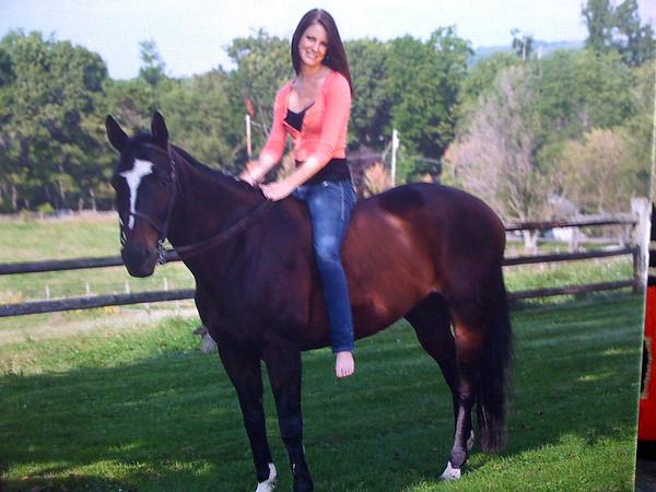 Senior Picture 2010