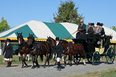 Middleburg Carriage Show