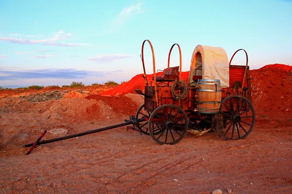 NM Centennial Cattle Drive 2012