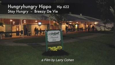 Hungryhungry Hippo