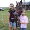 Precious's 1st Night at Crazyhorseboarding <br /> July 16, 2011