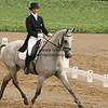 1806 Jennie Brannigan<br /> Cooper<br /> Richland Horse Trials<br /> Dressage<br /> August 20 2009