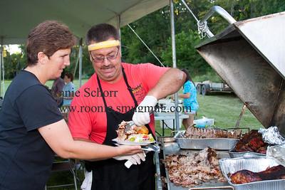 Scott's Pig Roast & More http://www.scottspigroast.com
