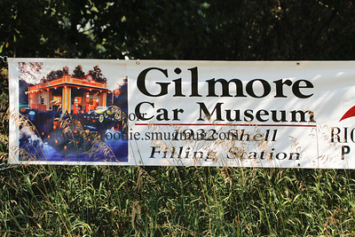 Gilmore Car Museum http://www.gilmorecarmuseum.org/