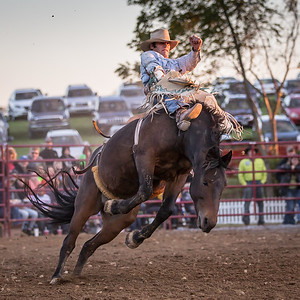 Willowdale PA Pro Rodeo - 10-5-2014