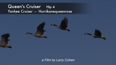 Queen's Cruiser