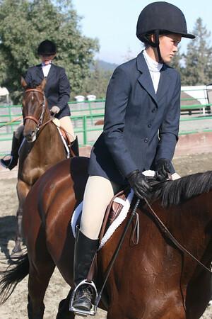 San Mateo County Horsemen's Association 61st Open Western/English Horse Show 2009