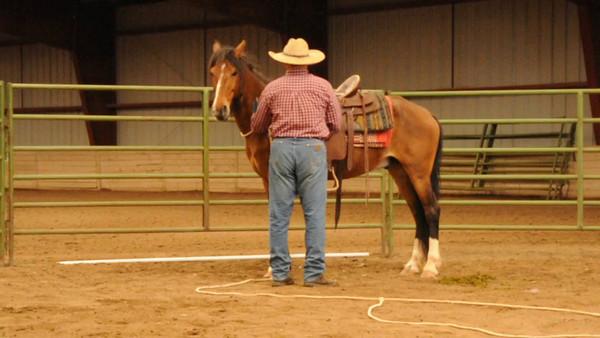Santa Fe Wild Horse Festival Videos - May, 2012