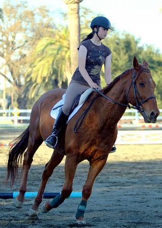 priory rider