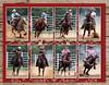 2011 Broken Spoke Cowboy Mounted Shooting - Page 010