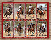 2011 Broken Spoke Cowboy Mounted Shooting - Page 030