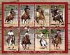 2011 Broken Spoke Cowboy Mounted Shooting - Page 036