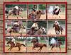 2011 Broken Spoke Cowboy Mounted Shooting - Page 007