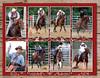 2011 Broken Spoke Cowboy Mounted Shooting - Page 016