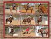 2011 Broken Spoke Cowboy Mounted Shooting - Page 033