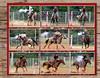 2011 Broken Spoke Cowboy Mounted Shooting - Page 019