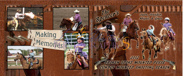 Spencer CMS 2012 cover - Page 001
