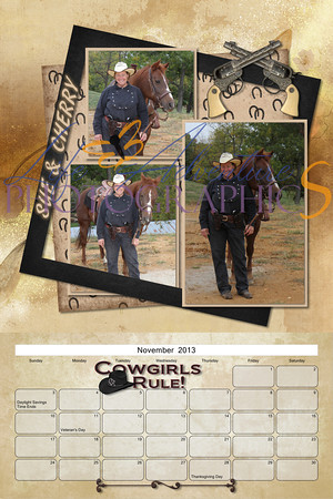 2013 Campbell Calendar - Page 011