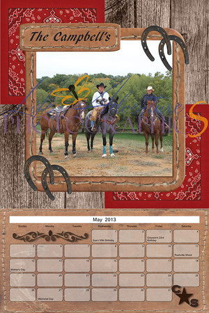 2013 Campbell Calendar - Page 005