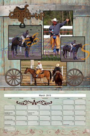 2013 Campbell Calendar - Page 003