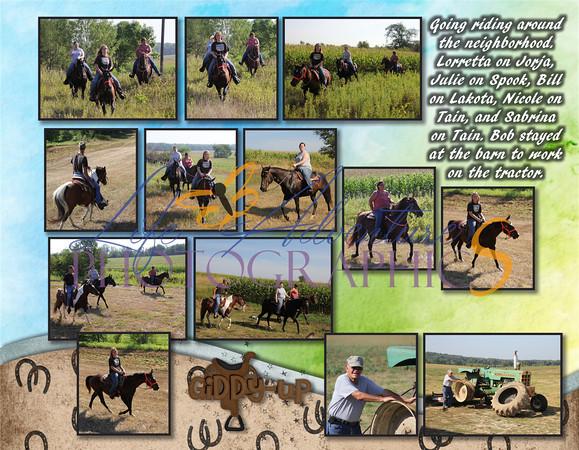 Sabrina Horsin Aroung 2012 - Page 049