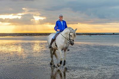 MargateBeach-Horses-splash-49