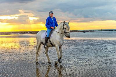 MargateBeach-Horses-splash-52