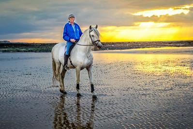 MargateBeach-Horses-splash-51