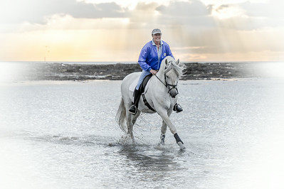 MargateBeach-Horses-splash-43