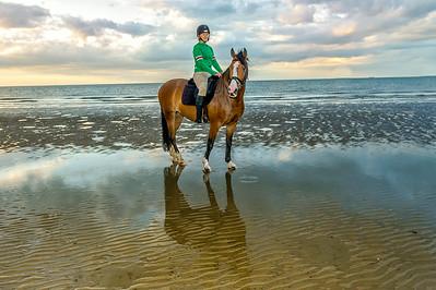 MargateBeach-Horses-splash-41