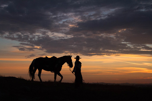 Cowgirl | Norco, CA