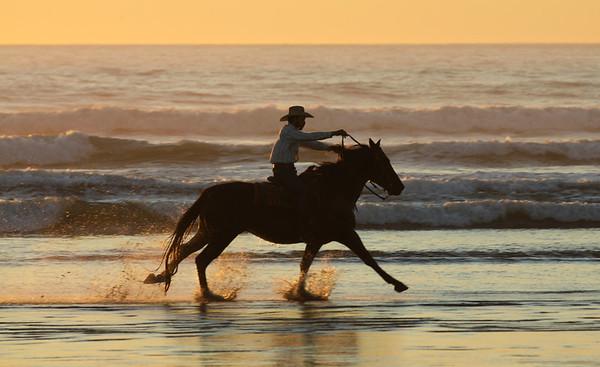 Cowboy | Morro Bay, CA