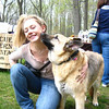 German Shepard Rescue Picnic 2006