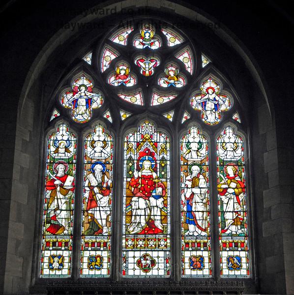 All Saints Church, Highbrook. 01.06.2019 19251