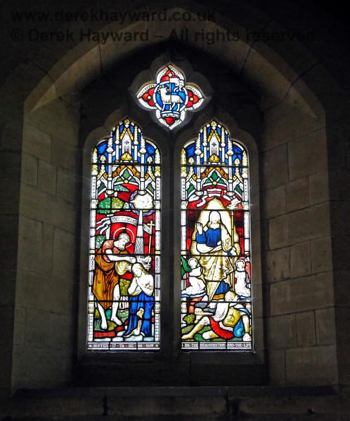 All Saints Church, Highbrook. 01.06.2019 19261
