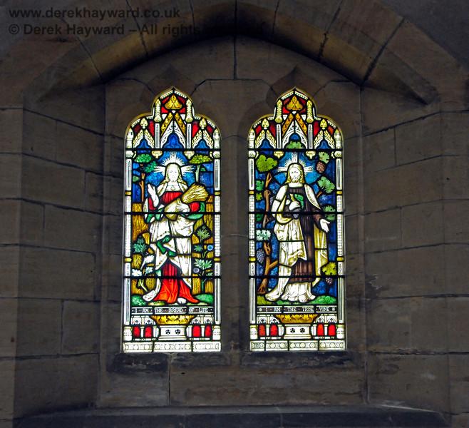 All Saints Church, Highbrook. 01.06.2019 19259