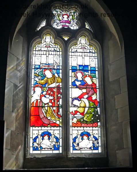 All Saints Church, Highbrook. 01.06.2019 19254