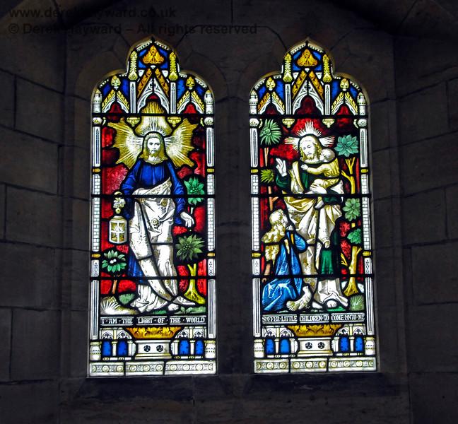 All Saints Church, Highbrook. 01.06.2019 19260