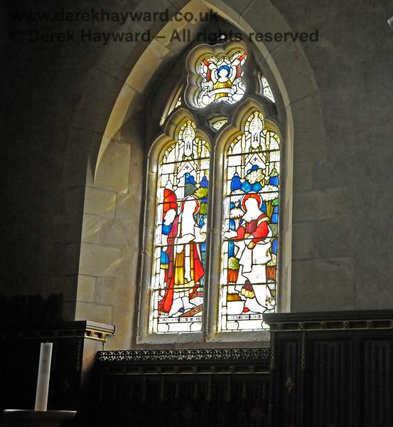 All Saints Church, Highbrook. 01.06.2019 19252