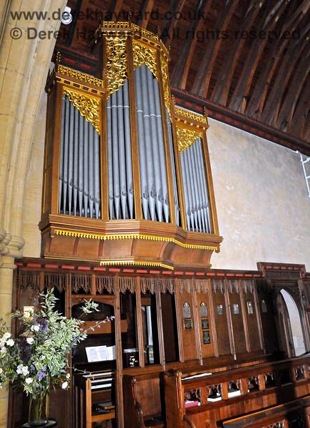 All Saints Church, Highbrook. 01.06.2019 19246