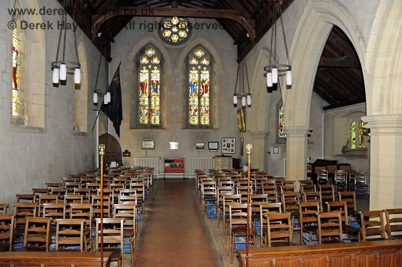 All Saints Church, Highbrook. 01.06.2019 19282