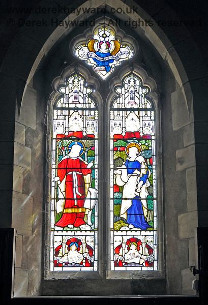All Saints Church, Highbrook. 01.06.2019 19253