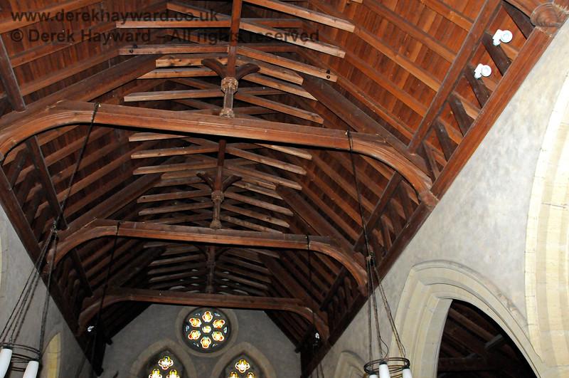All Saints Church, Highbrook. 01.06.2019 19284