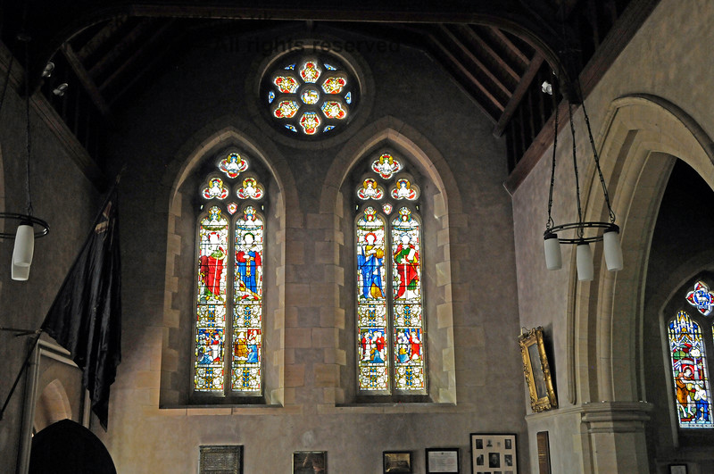 All Saints Church, Highbrook. 01.06.2019 19258