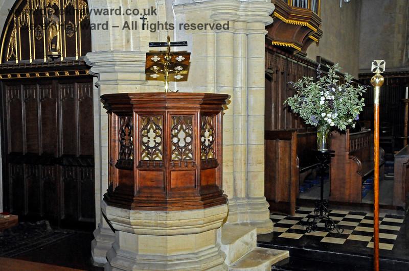 All Saints Church, Highbrook. 01.06.2019 19243