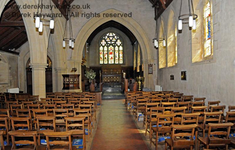 All Saints Church, Highbrook. 01.06.2019 19242