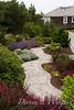 Pacific NW coastal garden path landscape_2080