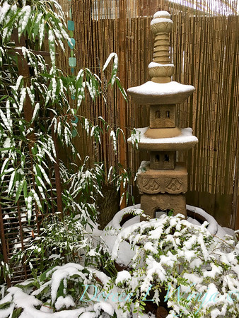 Pagoda in the snow_2379